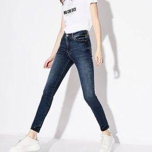 Armani Exchange J24 Super Skinny jeans